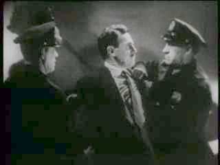 police grab Boss